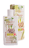 Garlic Shampoo for strengthening and growth of hair