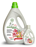 ORGANIC UNIVERSAL BABY LAUNDRY DETERGENT WITH CHAMOMILE