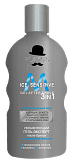 MOISTURIZING AFTER SHAVE GEL-EXPERT ICE SENSITIVE