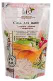 "Bath salt ""Coniferous collection: pine, cedar, cypress"""