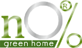 nO% green home